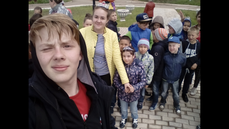 Стражи галактики представляет(4 отряд)