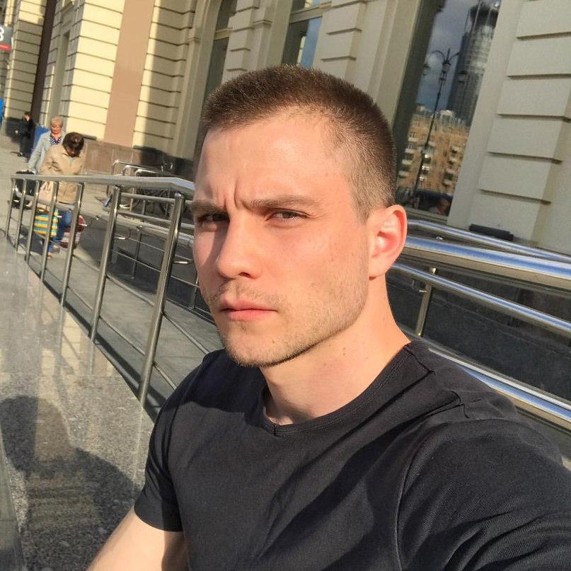 Матвей Зубалевич | Москва