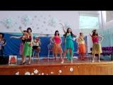 танец учителей школа 110