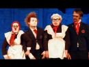 Пионеры. Театр Лицедеи (2)