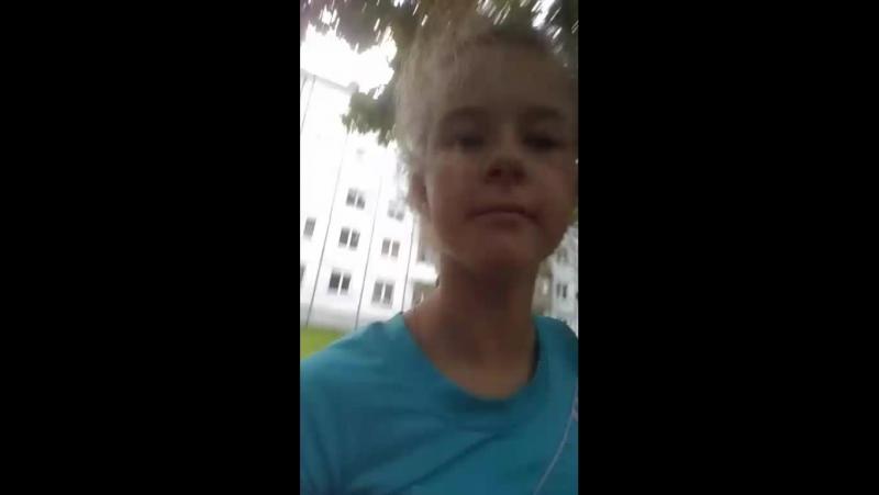 Василиса Маркина - Live