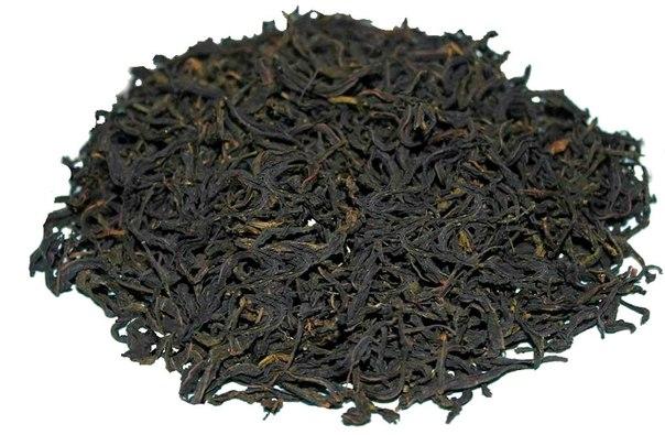 1 кг ферментированного, скрученного вручную Иван Чая с гор Алтая