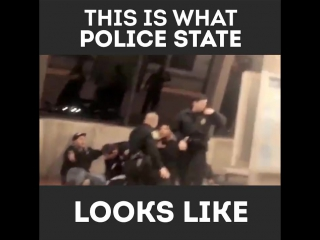 No matter your race, gender, age, handicap, political ideology or profession, police brutality effects all Americans. This is wh