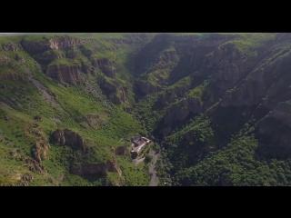 The colours of Armenia 2016
