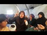 Похищенные во время теракта в районе ар-Рашидин из жителей городов аль-Фуа и Kафрии находятся на КПП Баб аль-Хава