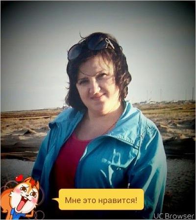 Мария Ахтиманкина