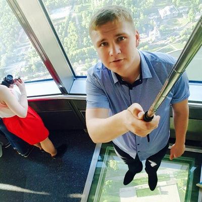 Даниил Комаров