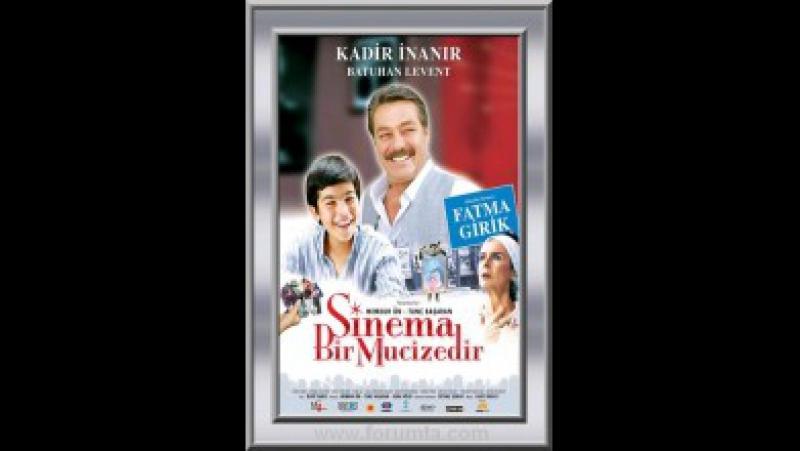 Sinema Bir Mucizedir (2005) Yerli Film.Full.1080p.HD.Filmi.indir.izle