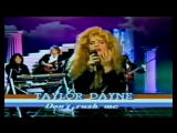 Taylor Dayne - Dont Rush Me (Live 1990 HD)