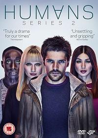 Люди 1-2 сезон 1-4 серия BaibaKo | Humans