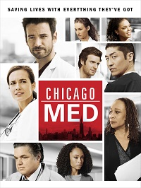 Медики Чикаго 3 сезон 2 серия Шадинский | Chicago Med