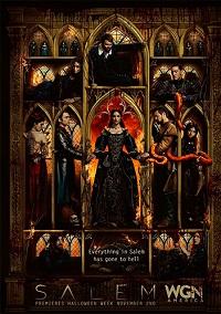 Салем 1-3 сезон 1-10 серия AlexFilm | Salem