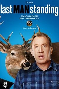 Последний настоящий мужчина 1-6 сезон 1-20 серия Дубляж Paramount Comedy, Jetvis | Last Man Standing смотреть онлайн