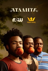 Атланта 1 сезон 1-10 серия NewStudio | Atlanta