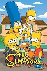 Симпсоны 29 сезон 7 серия РЕН-ТВ, VO-production | The Simpsons