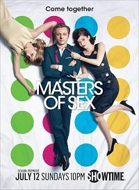 Мастера секса 1-4 сезон 1-10 серия AMEDIA | Masters of Sex