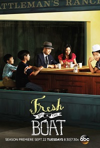 Трудности ассимиляции 1-3 сезон 1-23 серия Prichudiki, Sunshine Studio | Fresh Off the Boat