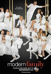 Американская семейка 1-7 сезон 1-22 серия Дубляж Paramount Comedy | Modern Family