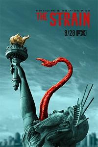 Штамм 1-3 сезон 1-10 серия AlexFilm | The Strain