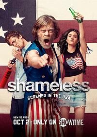 Бесстыжие 8 сезон 7 серия AlexFilm | Shameless