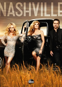 Нэшвилл 1-5 сезон 1-18 серия SET Russia, kiitos   Nashville
