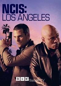 Морская полиция: Лос-Анджелес 10 сезон 2 серия BaibaKo