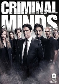 Мыслить как преступник 1-12 сезон 1-8 серия FOX | Criminal Minds