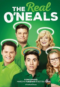 Настоящие О'Нилы 1-2 сезон 1-9 серия Sunshine Studio, ColdFilm | The Real O'Neals
