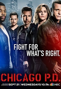 Полиция Чикаго 1-4 сезон 1-16 серия Шадинский | Chicago P.D.