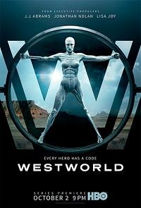 Мир Дикого запада 1 сезон 1-10 серия AlexFilm | Westworld