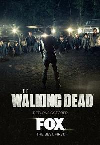 Ходячие мертвецы 8 сезон 7 серия FOX   The Walking Dead