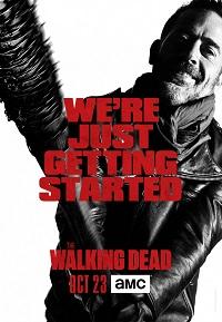 Ходячие мертвецы  5-7 сезон 1-8 серия BaibaKo | The Walking Dead