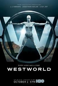 Мир Дикого запада 1 сезон 1-10 серия AMEDIA | Westworld