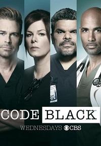 Реанимация 1-2 сезон 1-14 серия BaibaKo | Code Black