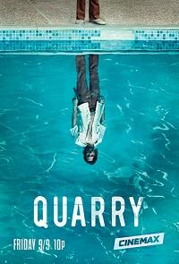 Наемник Куорри 1 сезон 1-8 серия AlexFilm | Quarry