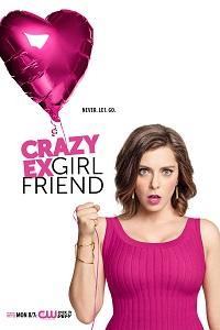 Чокнутая бывшая 1-2 сезон 1 серия RG.Paravozik | Crazy Ex-Girlfriend