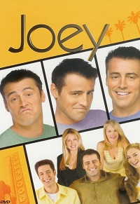 Джоуи 1-2 сезон 1-22 серия НТВ+ | Joey