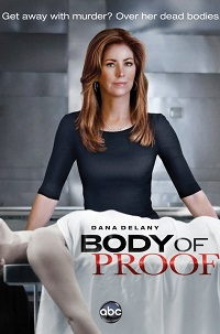 Следствие по телу 1-3 сезон 1-13 серия Дубляж Невафильм | Body of Proof