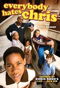 Все ненавидят Криса 1-4 сезон 1-22 серия Кураж-Бамбей | Everybody Hates Chris