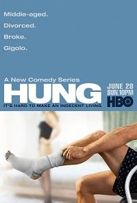 Жеребец 1-3 сезон 1-10 серия LostFilm | Hung