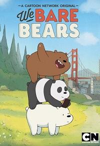 Мы обычные медведи 1-2 сезон 1-23 серия AlexFilm | We Bare Bears смотреть онлайн