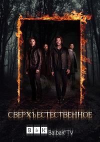 Сверхъестественное 13 сезон 9 серия BaibaKo | Supernatural