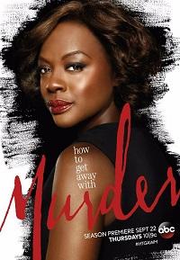 Как избежать наказания за убийство 3 сезон 1-13 серия Кравец | How to Get Away with Murder