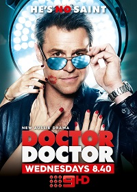 Доктор, доктор  2 сезон 10 серия AlexFilm | Doctor Doctor