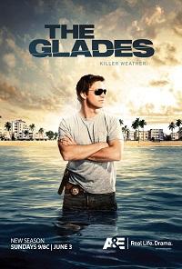 Пляжный коп  1-4 сезон 1-13 серия Дубляж ТВ3 | The Glades