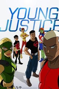 Юная Лига Справедливости  1-2 сезон 1-20 серия Дубляж   Young Justice