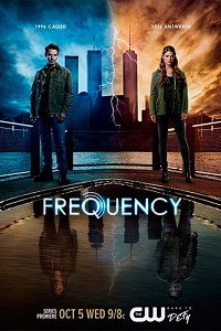 Радиоволна 1 сезон 1-12 серия AlexFilm | Frequency