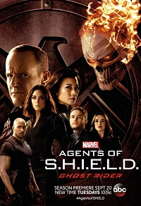 Агенты Щ.И.Т. 1-4 сезон 1-22 серия Дубляж Невафильм | Agents of S.H.I.E.L.D.