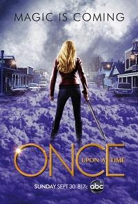Однажды в сказке 1-6 сезон 1-17 серия Дубляж FOX | Once Upon a Time