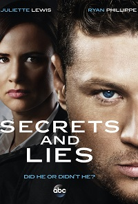 Тайны и ложь 1-2 сезон 1-10 серия napaBo3uk | Secrets and Lies